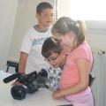 enfants atelier slam TAS