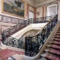 escalier conseil général