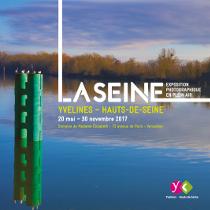 La Seine, Yvelines / Hauts-de-Seine