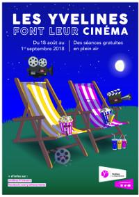 Yvelines cinéma
