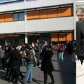 Bandeau : Collège Paul Verlaine aux Mureaux