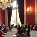 Bandeau : Les séances du Conseil général