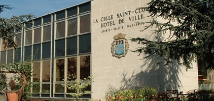 Ville de la celle saint cloud conseil d partemental des for Piscine saint cloud