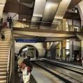 Tram T6 travaux souterrains