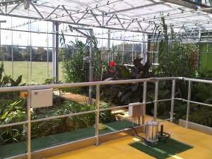 Mise en œuvre du procédé de traitement des eaux Organica en Ile-de-France