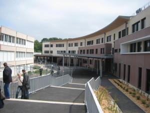 construction d'un collège éco exemplaire