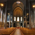 Le Vésinet église