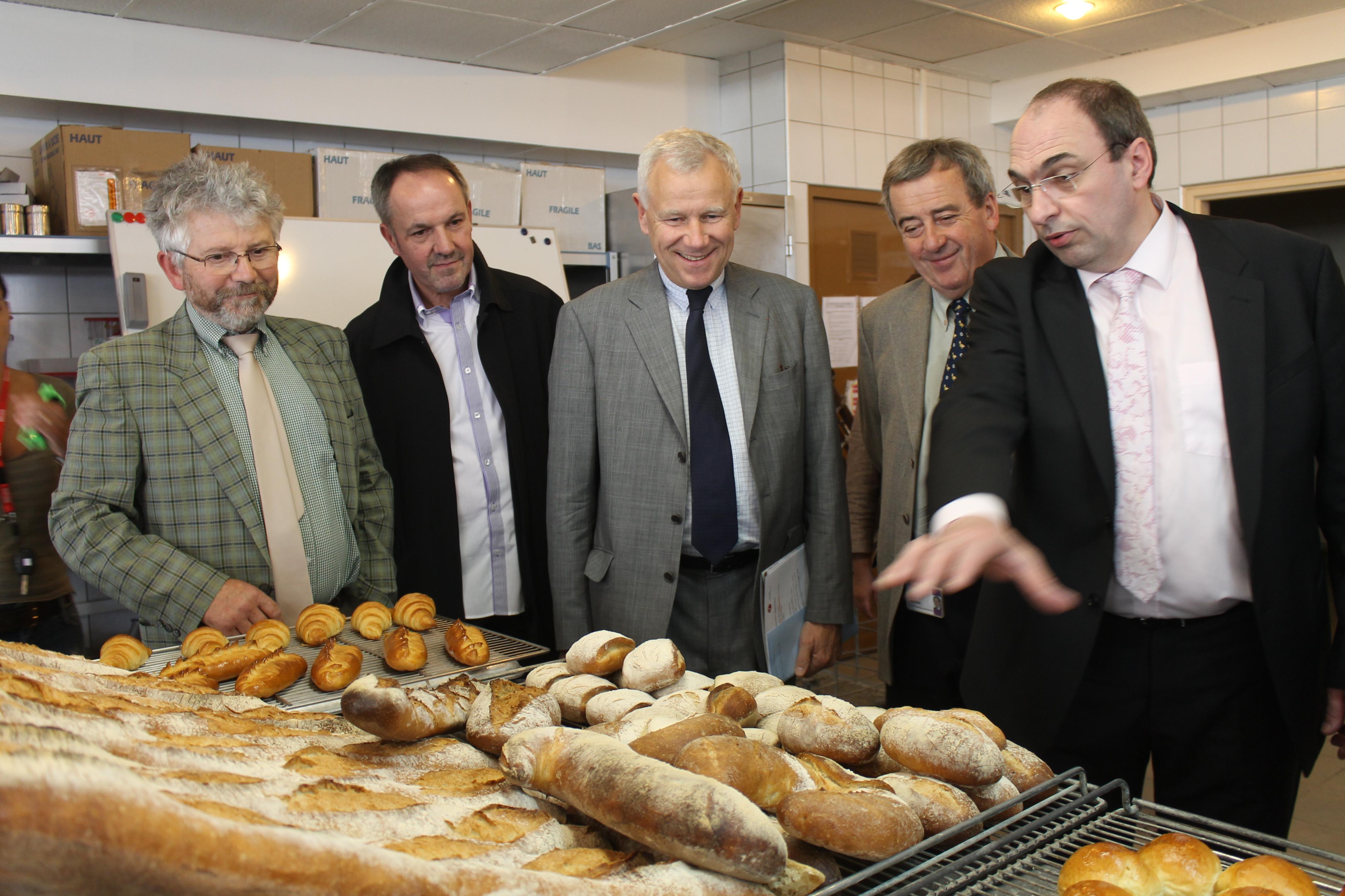 Le conseil g n ral soutient les apprentis yvelines infos for Yvelines visite