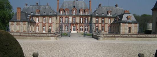 Ch teau parc et jardins de breteuil conseil - Office du tourisme st germain en laye ...