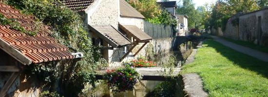 Office de tourisme de chevreuse conseil d partemental for Yvelines tourisme