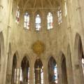 Eglise de Montfort l'Amaury (Yvelines Tourisme- S. Tondut - 2011)
