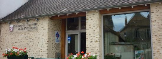 Maison du tourisme et du patrimoine de montfort l 39 amaury for Patrimoine yvelines