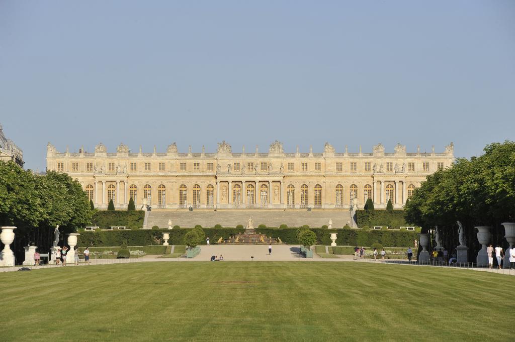 Jeu patrimoines en yvelines 10 nigmes pour mieux for Chateau des yvelines