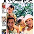 Couverture du Magazine départemental - N°3 - Printemps 2012