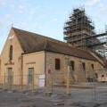 église de Plaisir