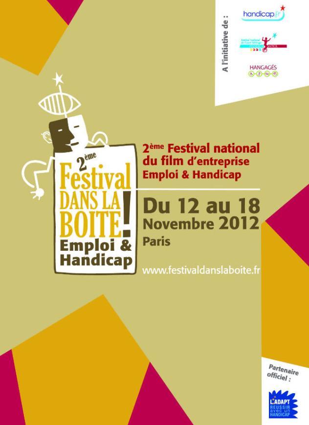 Festival dans la boite