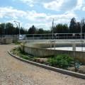 La station d'épuration de Montfort l'Amaury