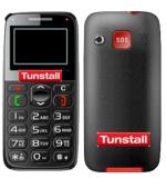 Le téléphone mobile est adapté aux personnes âgées