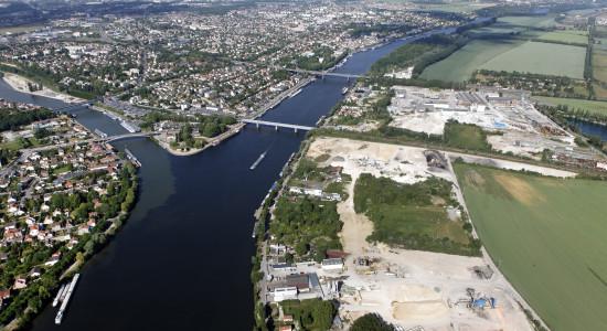 La Confluence Seine-Oise