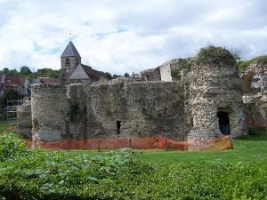 Beynes_78_Château1