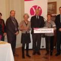 Remise du Prix départemental d'histoire locale 2013