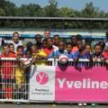 Fondation PSG - stage à Clairefontaine
