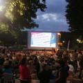 Les Yvelines font leur cinéma à Houilles