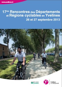 Rencontres departements cyclables