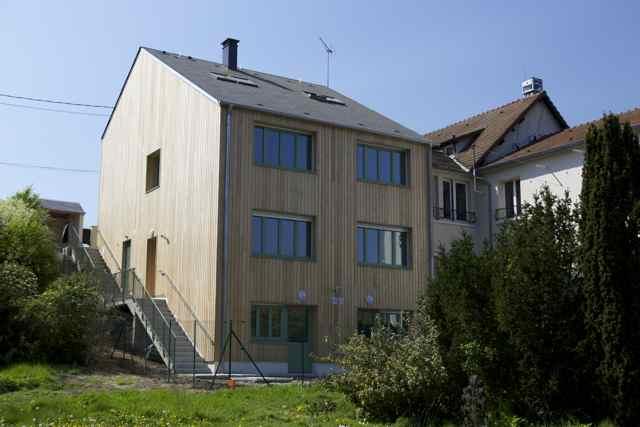 Logements sociaux Saint-Rémy-lès-Chevreuse