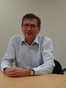 Philippe Faugeras, Président fondateur de Webdyn