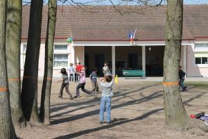 Ecole de La Queue-lez-Yvelines