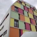 Résidence pour étudiants - Vélizy-Villacoublay ©CG78