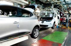 A partir de 2016, Renault va augmenter son rythme de production (Photo Renault).