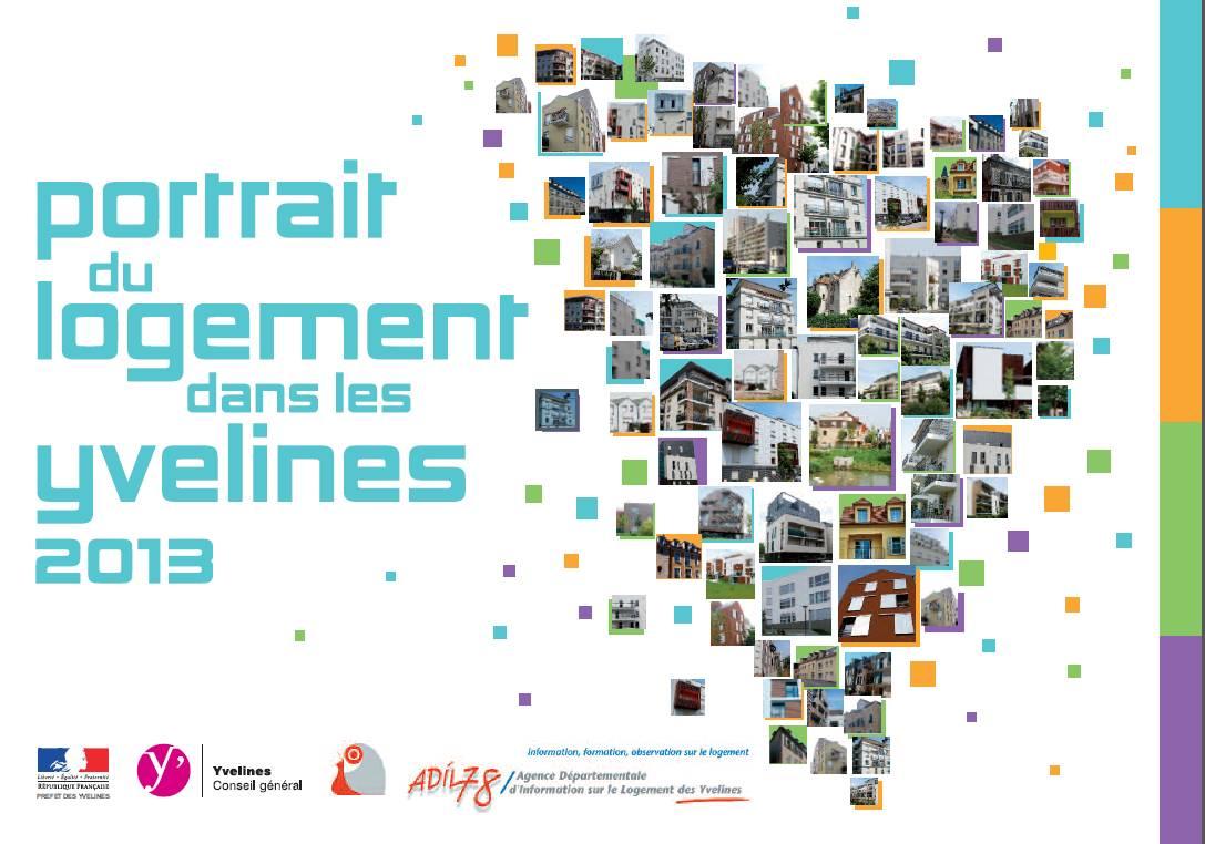 Rapport 2013 du logement dans les yvelines yvelines infos for Visite gratuite dans les yvelines