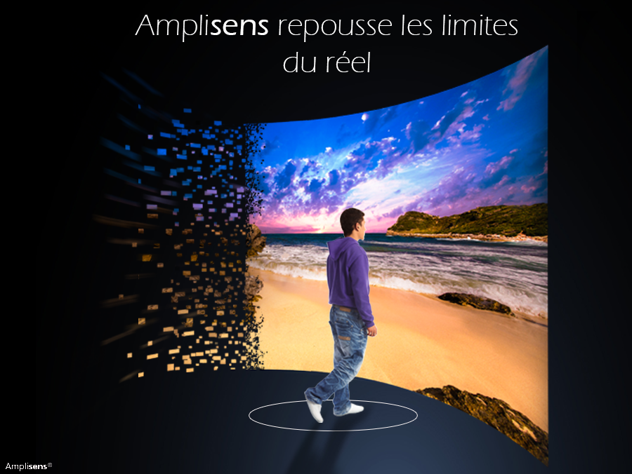 Amplisens