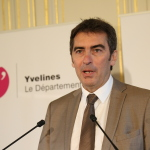Activity - Jean Bassères, directeur général de Pôle emploi.
