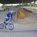 Vélodrome - BMX