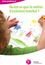 ASSISTANT FAMILIAUX
