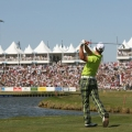 Alstom Open de France golf