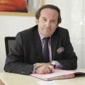 Pierre BEDIER - Président du Conseil général des Yvelines