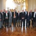 17 conseillers généraux ont fait leurs adieux