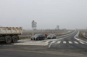Déviation de Richebourg - RD 983