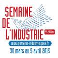 Semaine de l'industrie 2015