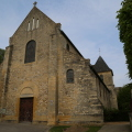église Juziers