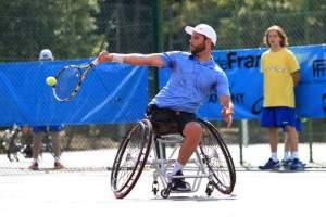 Photo Yoann QUILLIOU - Tennis Handisport (3)