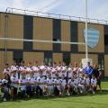 Rugby jeunes 78 au Racing 92