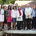 Yvelines - lancement des assises de la ruralite