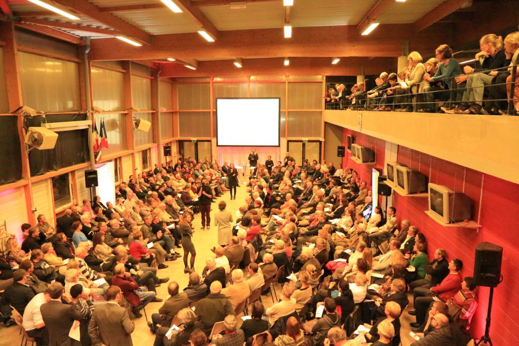 salle concert yvelines