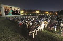 Yvelines cinema CD78