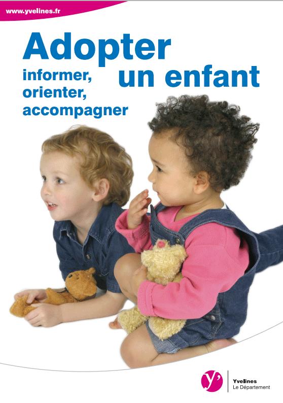 Adopter un enfant conseil d partemental des yvelines for Sortie yvelines enfants